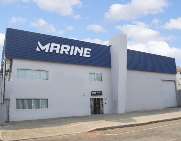 Quem somos  Marine Sports