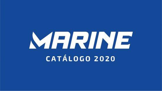 Catálogo 2020 Marine Sports