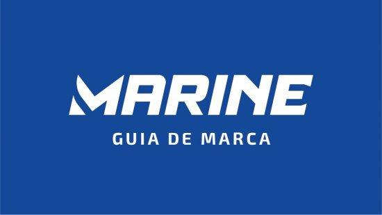 Manual da Marca Marine Sports
