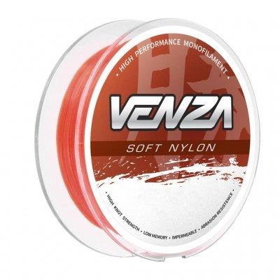 LINHA VENZA SOFT ORANGE 0,37mm 300M Marine Sports