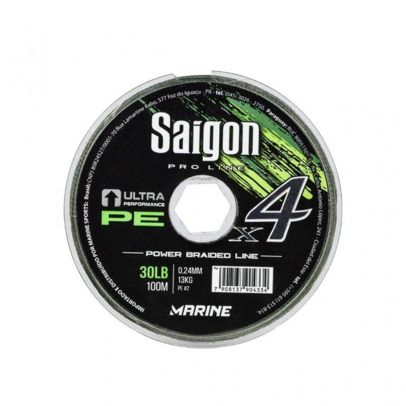 SAIGON X4  VERDE Marine Sports