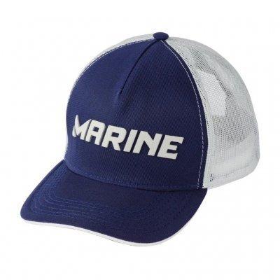 BONÉ MARINE PESCADOR AZUL Marine Sports