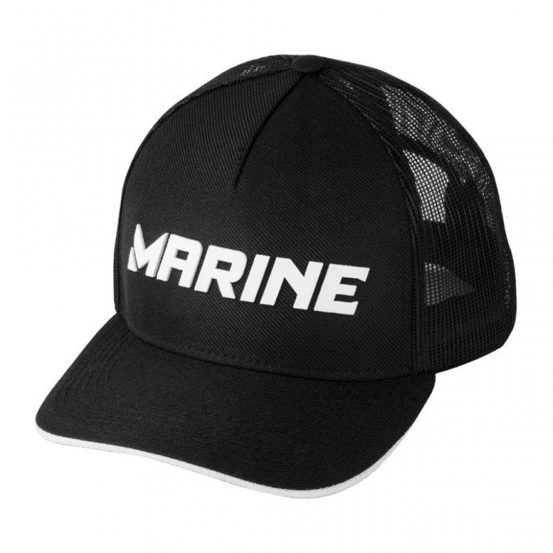 BONÉ MARINE PESCADOR PRETO Marine Sports